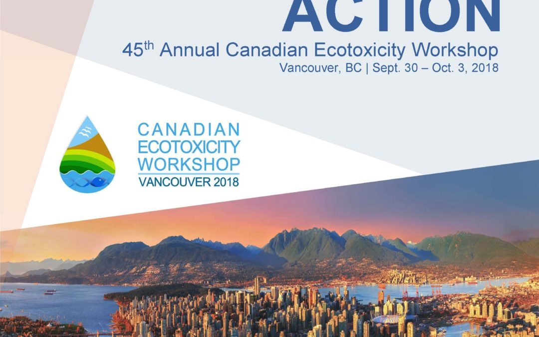 Laurentian SETAC goes to CEW 2018