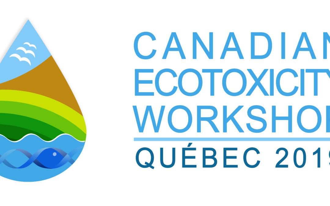 CEW 2019 – Québec, QC