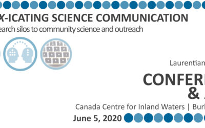 Save the Date! LSETAC 25th AGM & Short Course June 4-5, 2020 in Burlington