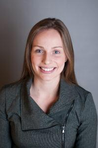 Kristine Hammill