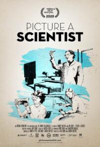 Picture a Scientist Film Screening & Discussion